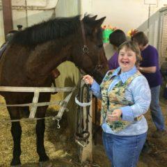 Alanna – Embracing Down syndrome